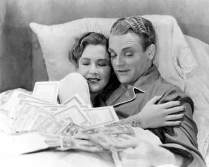 Cagney Clarke