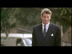 Gere in Pretty Woman